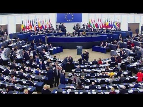 Ευρωκοινοβούλιο: Βγήκαν τα «μαχαίρια» μία εβδομάδα πριν από την εκλογή του νέου Προέδρου
