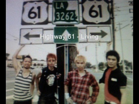 Highway 61 - Living (audio)