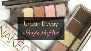 """Swatches of Urban Decay's 2 new Shapeshifter Palettes!Purchase at http://bit.ly/2qOREQPPhotos/Swatches: http://wp.me/p1jkff-jfQBLOG SALE: http://bit.ly/1dGiNtFhttp://www.allurabeauty.comPaula's Choice (best skincare): http://goo.gl/r9cy4o Ebates cash-back: http://bit.ly/1kQ83tMhttp://www.allurabeauty.comTwitter: http://twitter.com/allurabeautyFacebook: http://www.facebook.com/allurabeautyPinterest: http://pinterest.com/allurabeauty/All links are provided for your convenience.  If there is a """"*"""" next to the link, it is an affiliate link."""