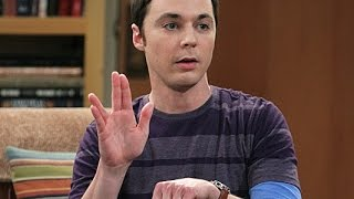Best moments of Sheldon Lee Cooper from