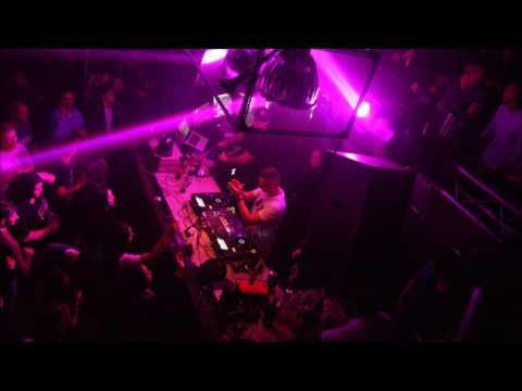 Corner Live set @ Up The Club, Minimal Madness Budapest [20.01.2017]