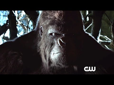 "DC Legends of Tomorrow 3x07 Sneak Peek ""Welcome to the Jungle"" Season 3 Episode 7"