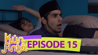Video Disangkanya Haikal Kabur, gataunya Haikal  - Kun Anta Eps 15 MP3, 3GP, MP4, WEBM, AVI, FLV Oktober 2018