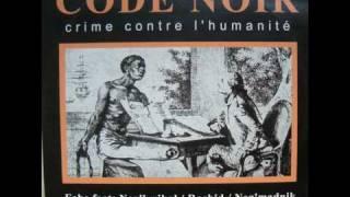 Fabe ft. Neg'Lyrikal , Rachid ,Neg'Madnik - code noir (HD)