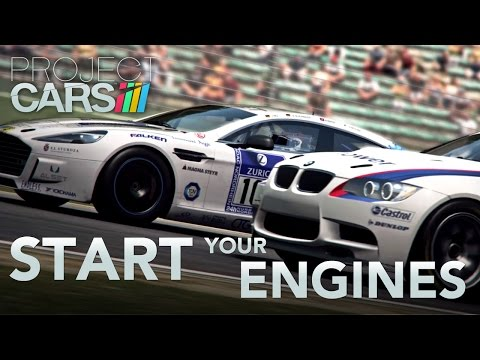 With the New Year well and truly underway, 2015 is the year that Project CARS delivers the next-gen racing experience that gamers have been desperate for.With over 80,000 players being involved since October 2011, in March racing fans will finally get t