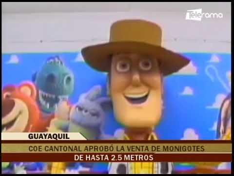 Guayaquil al Instante 26-11-2020