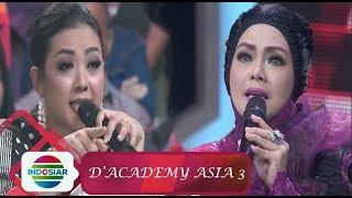 Video Penampilan Putri Buat Iyeth Bustami dan Soimah Ribut? - DAA 3 MP3, 3GP, MP4, WEBM, AVI, FLV November 2018