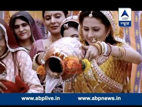 Video Jagya shooting with third Ganga in Balika Vadhu download in MP3, 3GP, MP4, WEBM, AVI, FLV January 2017