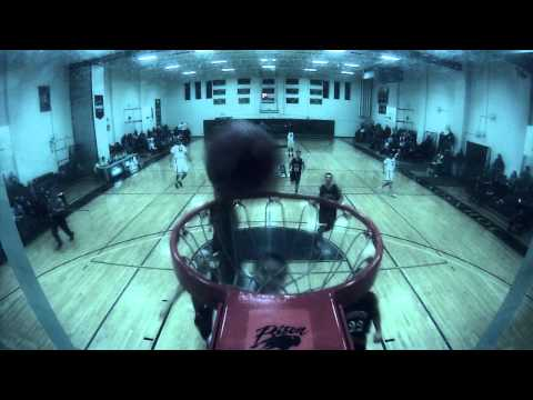 Johnson State College Men's Basketball