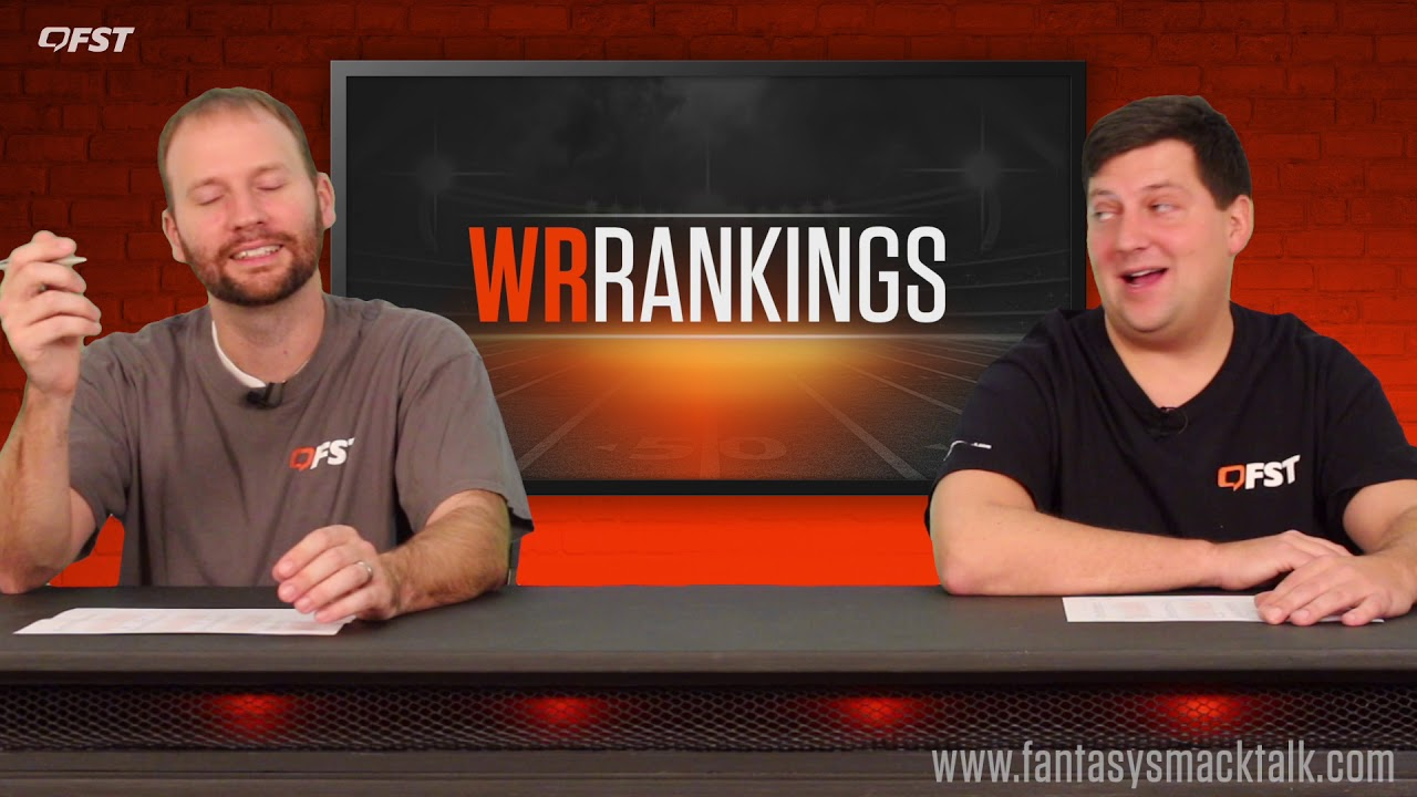 Fantasy Football: Week 10 Player Rankings thumbnail