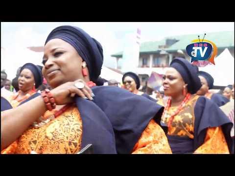 Ijebuland Agog For 2019 Ojude Oba,  Festival