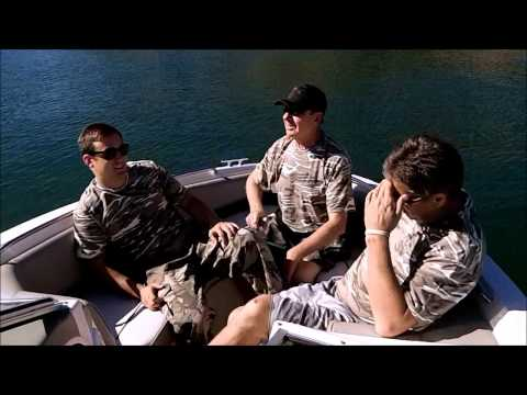 Dad Dynasty - Duck Calls At Saguaro Lake - Promo Video 3