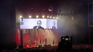 Rebellion (Lies) - Arcade Fire Live