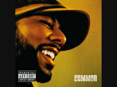 Common Ft John Legend & Bilal - Faithful