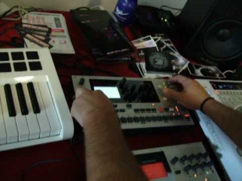 Macchine melodiche stand Soundwave Show Strumenti Musicali Bari