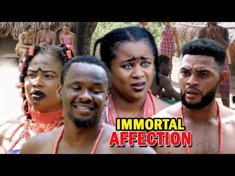 Immortal Affection Season 3 - New Movie | 2019 Trending Nollywood Epic Movie | Nigerian Movies 2019