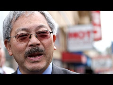 """Cellphone Searches, S.F. Mayor Ed Lee and Brian Copeland's """"Not a Genuine Black Man"""""""