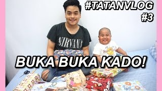 Video #TATANVLOG - Buka-bukaan........ KADO ULANG TAHUN MP3, 3GP, MP4, WEBM, AVI, FLV Mei 2018