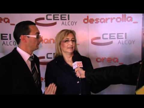 Purificación Romero y Rafael Reig (Finca la Canela)