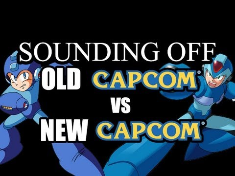 Capcom - Follow Me! http://www.twitter.com/maximilian_ NEW Facebook Page! http://on.fb.me/Nl2kPa.