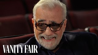 Martin Scorsese in Conversation with Me and Earl and the Dying Girl Director Alfonso Gomez-Rejon