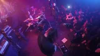 Season of Suffering - Entombed in Flesh -&- Carnal - 12/12/14 Hawthorne Theater, Portland, OR