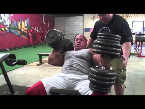 Bodybuilding Motivation – 2012 HD