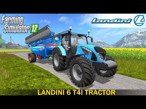 Landini 6 & McCormick x7.4 v2.0