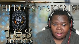 Promo: I currently run a channel dedicated to Elder Scrolls, if you have not already subscribed well it's time as new big videos are uploaded frequently: https://www.youtube.com/c/TESLegendsCentral?The TES Legends Central is ran by Biki From The Untitled Game Show YouTube Channel https://www.youtube.com/user/Untitled...The goal of this channel is to showcase the game from it's path from beta to full release and beyond. There will discussion about patches, deck build and community sounding the game. On top of this there will helpful Guides & tips for both advance & beginner players.?