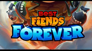 BEST FIENDS FOREVER Gameplay