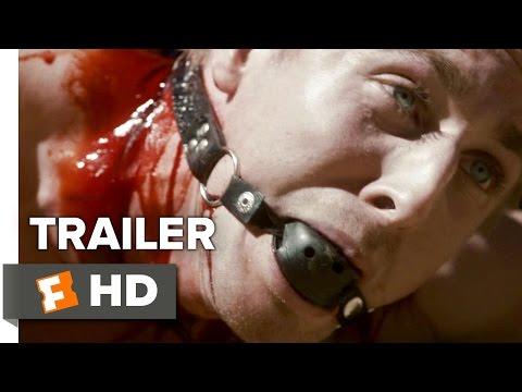 Bastard Official Trailer 1 (2015) - Horror Movie HD
