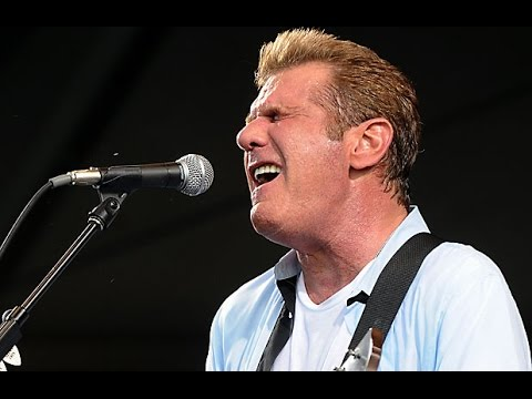 "Glenn Frey ""You Belong To The City"" Miami Vice Passes"