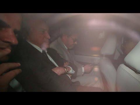 Βραζιλία: Επιστρέφει στη φυλακή ο πρώην Πρόεδρος Μισέλ Τέμερ…