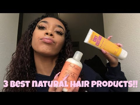 Curly hairstyles - UPDATED NATURAL CURLY HAIR ROUTINE  NATURAL HAIR  DREAMS WORLD