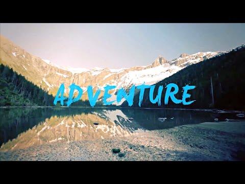 Matthew Parker - Adventure (Official Lyric Video) (видео)