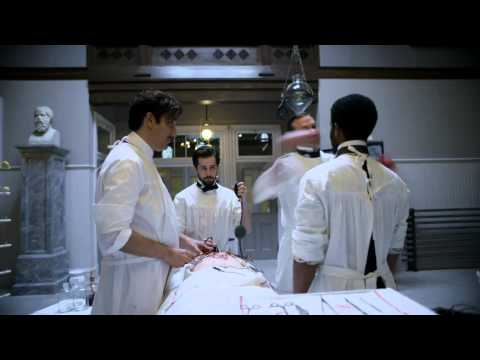 The Knick 1.04 (Preview 2)