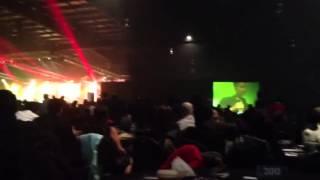 Ebi&Shadmehr Concert (Toronto Feb 09, 2013)