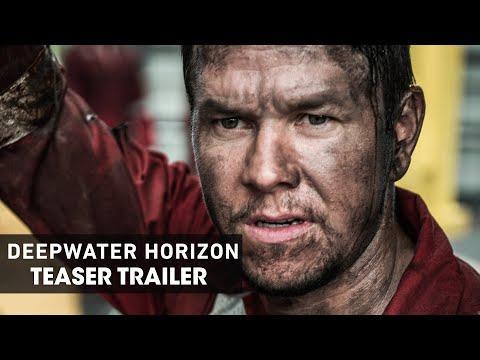 Deepwater Horizon (Teaser)