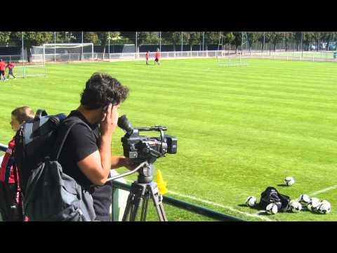 Подкаст: Спортна журналистика по лудогорски