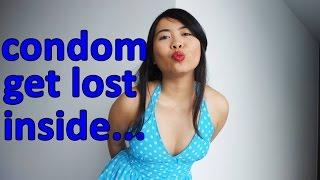 Video ⭐️ Kondom Tertinggal Di Dalam ⭐️ Condom get lost inside ⭐️ Education Channel for Love & Sex ⭐️ MP3, 3GP, MP4, WEBM, AVI, FLV Desember 2017