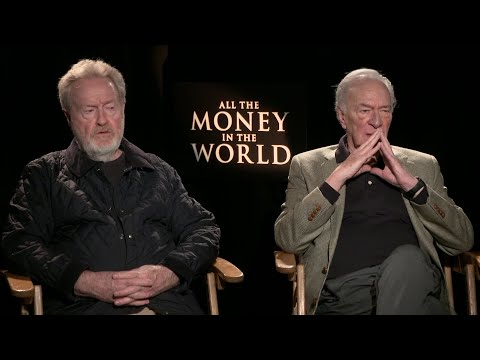 Ridley Scott hasn't heard from Kevin Spacey
