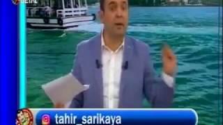 23.05.2017 - Bağımsız Türkiye Partisi Genel Başkanı Haydar Baş, Atatürk'ün mübarek ailesini anlatıyor.