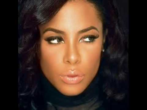 Tekst piosenki Aaliyah - Miss You po polsku