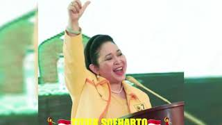 "Download Video 👏Judulnya ""Ibu Negara""👏Mudah2-an 💖  💃🇮🇩TITIEK SOEHARTO🇮🇩💃💖PROSPECTIVE FIRST LADY R.I. 2019 MP3 3GP MP4"