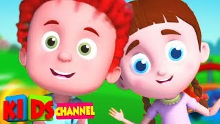 Video 🔴 Schoolies | Car Cartoon For Kids | Nursery Rhymes | Songs For Children | Kids Channel MP3, 3GP, MP4, WEBM, AVI, FLV Agustus 2018