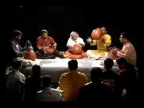 Ghatam (Percussion)