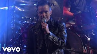 The Killers - Human (Live On Letterman)