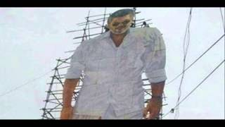 Big-Cut-Out-for-Vijay-and-Ajith -  12-01--2014 Tamil cine news