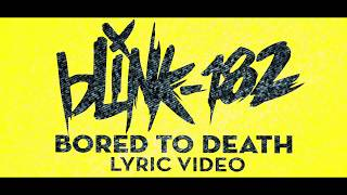 Watch Blink 182's Celebratory, Youthful 'Bored to Death' Video news