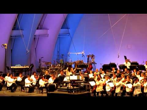 LA Philharmonic Salutes the US Armed Forces